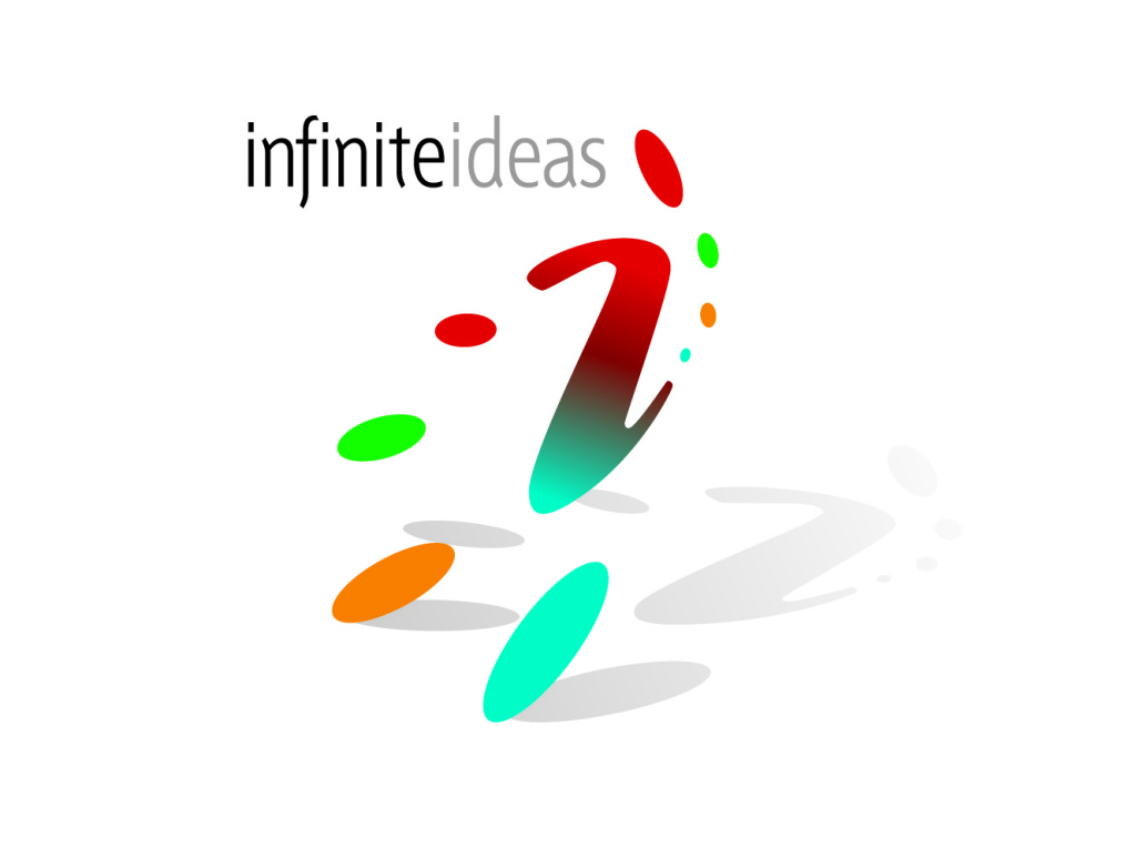 Infinite-Ideas-Logo